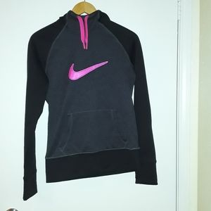 Nike Women's Therma Fit Pullover Hoodie